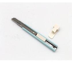 Cortador de barata 9mm Blade Elástico Estilete Faca de arte