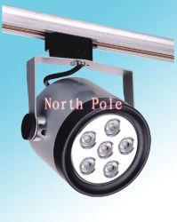 6 Вт/18Вт кри светодиодный светильник полутонов (NP-SDS0004)