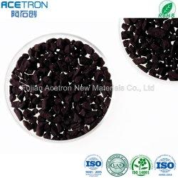El pentóxido de titanio de alta pureza ACETRON Ti3O5/Materiales de evaporación de gránulos de Sputtering meta