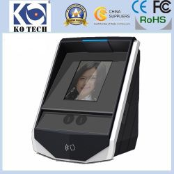 Temps de reconnaissance biométrique des visages Ko-Face500 Système de présence