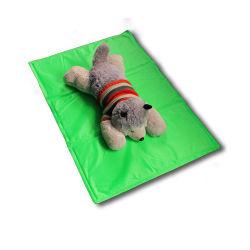 Almofada de resfriamento a água do arrefecedor de ar de Cão Gato
