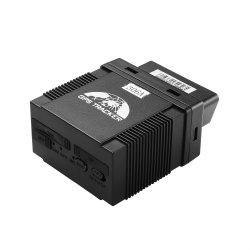 정확한 고품질 Coban 제품 차 GPS OBD 무선 최고 OBD GPS 추적자 비용을 부과하는 아무 필요없음도 두기