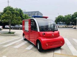 2 мест Пожарная машина в аварийной ситуации сделано в. Китая