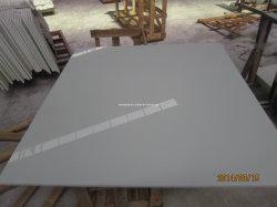 Cristal artificielle de marbre blanc de Thassos/Onyx/Quartz Nano cristallisé carreaux en pierre de verre