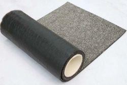 Surface minérale bitume Matériaux étanches pour projet d'étanchéité de toit