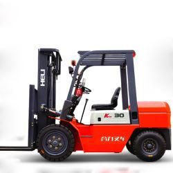 Carrello elevatore a forcale poco costoso del carrello elevatore 2ton 2.5ton 3ton 3.5ton di Heli di prezzi della Cina