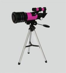 초심자 (400X70)를 위한 70mm 가늠구멍 굴절매체 망원경