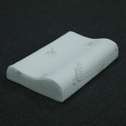 Home School Hotel를 위한 대중적인 New Style Design Foam Pillow