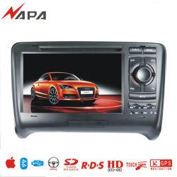 Система навигации GPS Car DVD плеер для Audi TT
