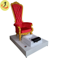 Luxury Nail Salon SPA de Stoelen van de Massage van de Pedicure Chairs Foot SPA voor Verkoop
