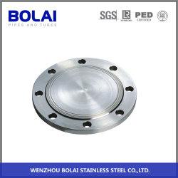 편평한 용접 플랜지 DN200 탄소 강철 벨브 400 스테인리스 관 이음쇠