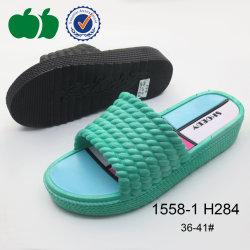La máxima calidad nuevo estilo Lady cómodas zapatillas de verano