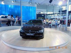 Международной автомобильной привод вращающейся платформы