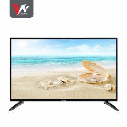 32 inch LCD LED-TV van goede kwaliteit met analoog systeem en Mini Sound Bar