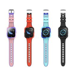 Real Trackingの4G Video Call Mobile Watch Smartwatch