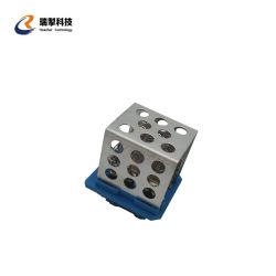 Свечи предпускового подогрева резистор вентилятора Fan Control модуль для Peugeot Xsara Пикассо 206 6450ep
