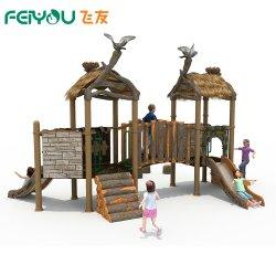 China Lustige Kinder Outdoor-Aktivitäten Garten Spielgeräte