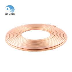 Henbin Pfannkuchen-Kupfer-Ring für Klimaanlagen/Kühlraum-kupfernes Gefäß