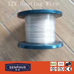 Chauffage émaillé le fil 12V ISO16949
