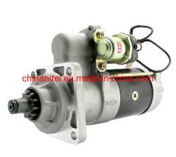 محرك بادئ الحركة DELCO 29mt 24V 11 طن لسيارات Mercedes-Benz 8200004 6846n