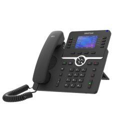 Hotel Telefone SIP C64G 4 O SIP a alta resolução telefone VoIP para aplicação de hotel