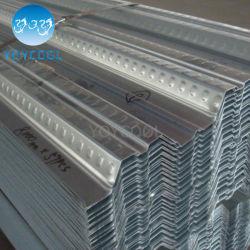 최고 품질의 복합 판형 금속 바닥 판지