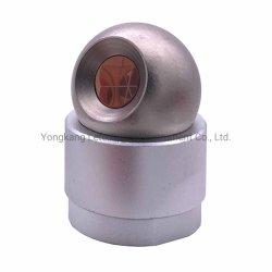 12.7mm (0.5inch) Ball Mini prisma óptico con base magnética para la Estación Total, La Esfera