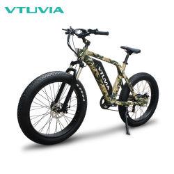 500W/750W/1000W 26 インチ 100Nm ファットタイヤエレクトリックマウンテンバイク 人のため