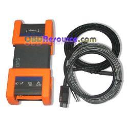 Диагностический прибор для BMW OPS+DIS+ВВЦ