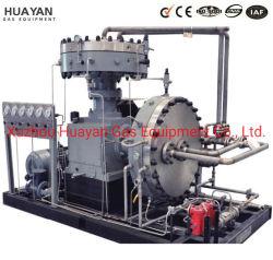 Gl-150/0.3-5 exempt d'huile haute pression compresseur à air de gaz à membrane