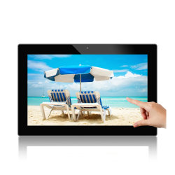 10 Zoll SD USB Digital Picture Frame Media Player (optional 7-32 Zoll)