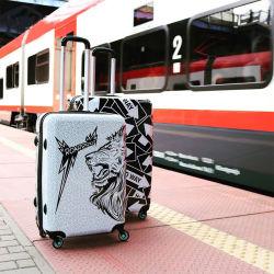 ABS con custodia rigida per carrello da viaggio in materiale pellicola PC Per vendita valigia
