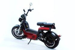 Bilancia elettrica Luqi 60V 4000 W popolare scooter elettrico a bilancia Skateboard Hoverboard Smart a due ruote con luci a LED