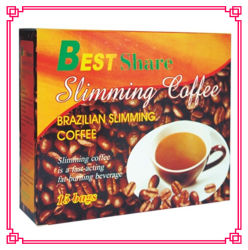 Le Brésil Café pour la perte de poids