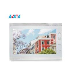 1080P 4, cable de la Cámara de timbre Smart Home Video, cámara de alambre Timbre inalámbrico