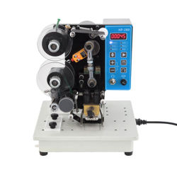 [هب-280ب] [هولين] آليّة جديد [ديجتل] لوند حرارة تدفئة رمز طباعة طبعة وشاح حارّ [كدينغ] آلة