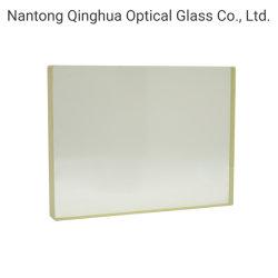 10mm 8 mm de verre au plomb médical de la protection de rayons X Windows