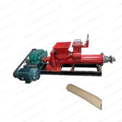 Deiring Clay Vakuum Presse Pug Mühle für Keramik