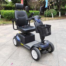 Ce scooter de mobilité d'invalidité approuvé Powered véhicule électrique (DL24550-1)