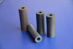 منتجات تيفلون الجرافيت/الكربون /الألياف الزجاجية/البرونزية/ ثنائي كبريتيد الموليبدينوم الممتلئة بالأسمدة