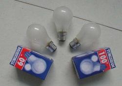 Ampoule à incandescence dépolie B22 (YJLTFB004)
