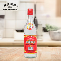 珠江大橋四湾ライス( 500ml )ヘルシーな料理のアルコール