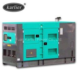 20KVA-2000kVA Super Silent 디젤 발전기 세트 발전기 세트 Cummins Engine과 함께