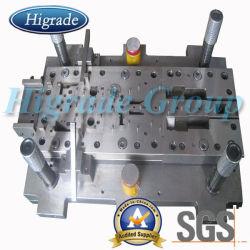 Штампование умирают в прогрессивный, инструментальной плиты с европейским стандартом /Перфорирование умереть за газовой плитой (J03)