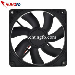Ventilatore di raffreddamento assiale c.c. per PC Power 120X120X25mm