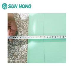 Nastro trasportatore di carta che forma il filo di tessuto