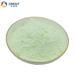 Materias primas químicas blanqueadores ópticos Ob CAS 7128-64-5 abrillantador fluorescente 184 aditivos plásticos