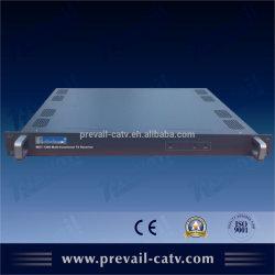 Irdeto Receiver MPEG-4를 선택할 수 있는 새로운 유형의 다국어 인터페이스 DVB