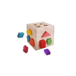 Les puzzles en bois d'enfants, les jouets pour enfants