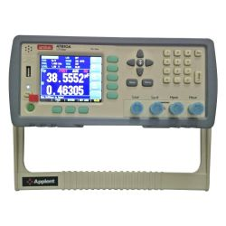 Applent Digital Hochfrequenzrestbild-Prüfvorrichtung-Messinstrument mit 10Hz~300kHz